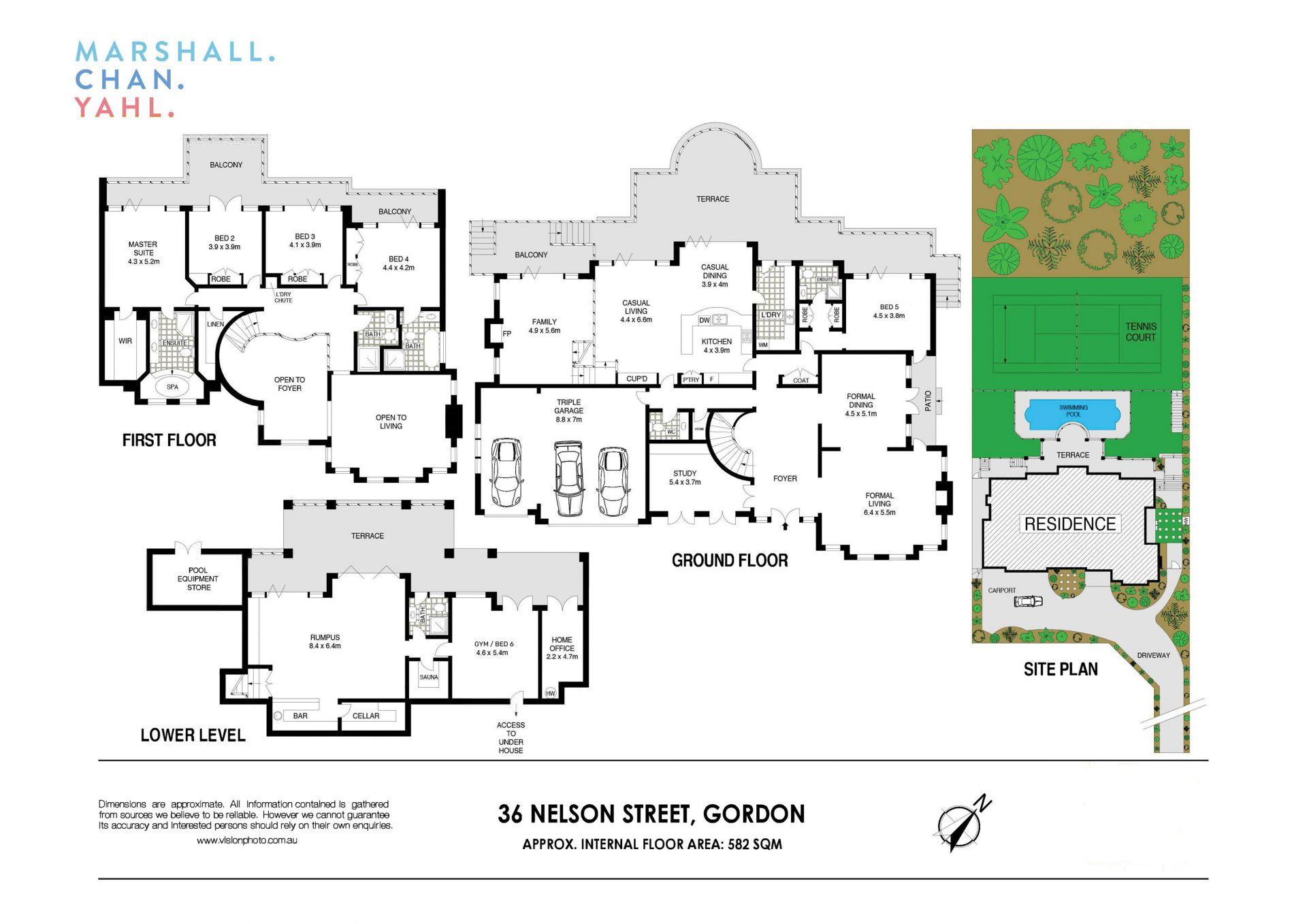 36 Nelson Street Gordon 2072