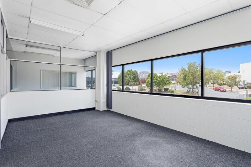 Superb Access & Flexible Configuration - Priced to Lease