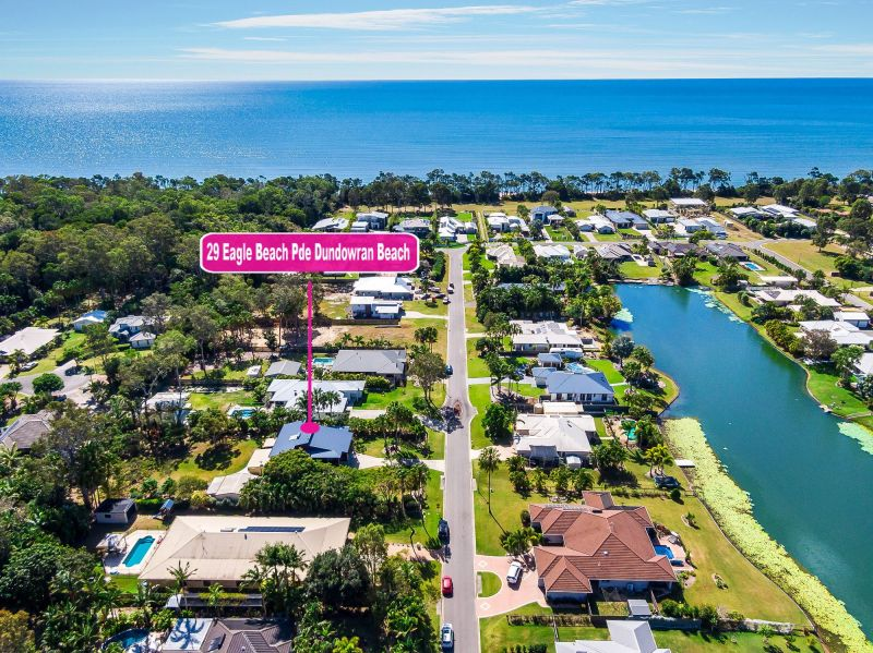 29 Eagle Beach Parade Dundowran Beach, Qld