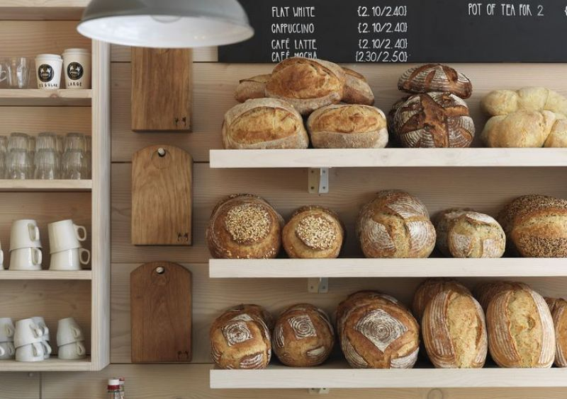 BUSINESS FOR SALE - LONG RUNNING BAKERY LOCATED IN MELBOURNE'S EASTERN SUBURBS IN A BUSY SHOPPING MALL