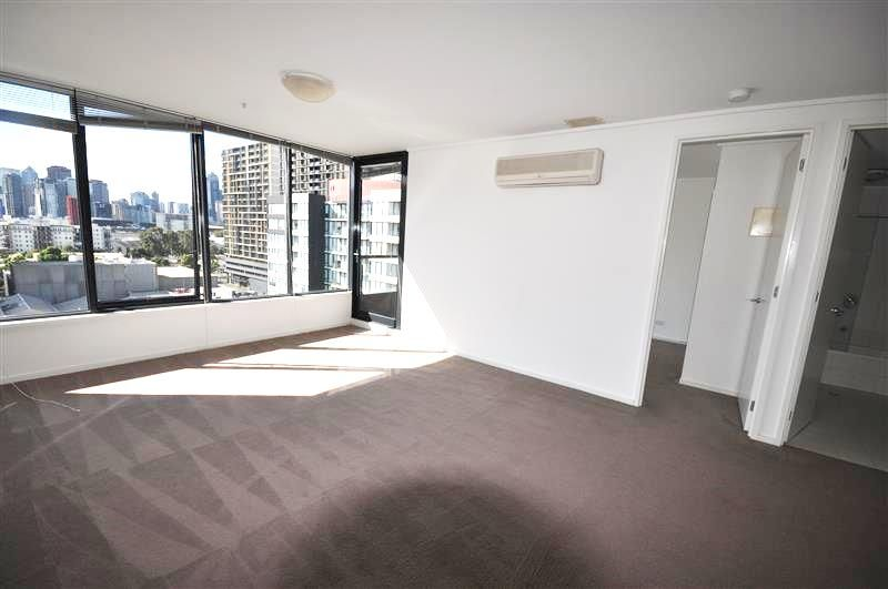 Parkside: 10th Floor - Magnificent Central Location!