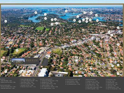Level Lot 15/115/400-426 Victoria Road, Gladesville