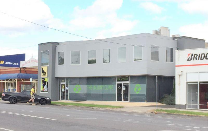 Level 1, 100 Fyans Street Geelong