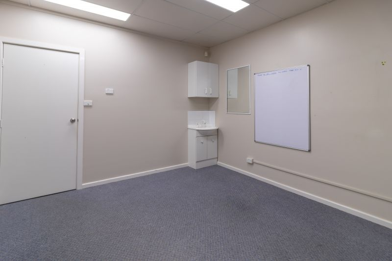 Offices Available Now