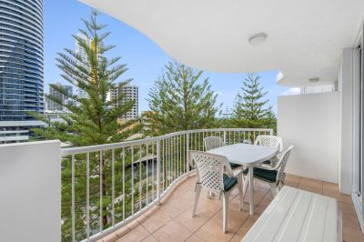 Heart of Broadbeach