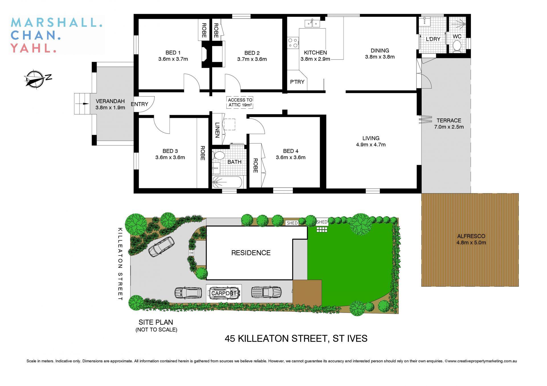 45 Killeaton Street St Ives 2075