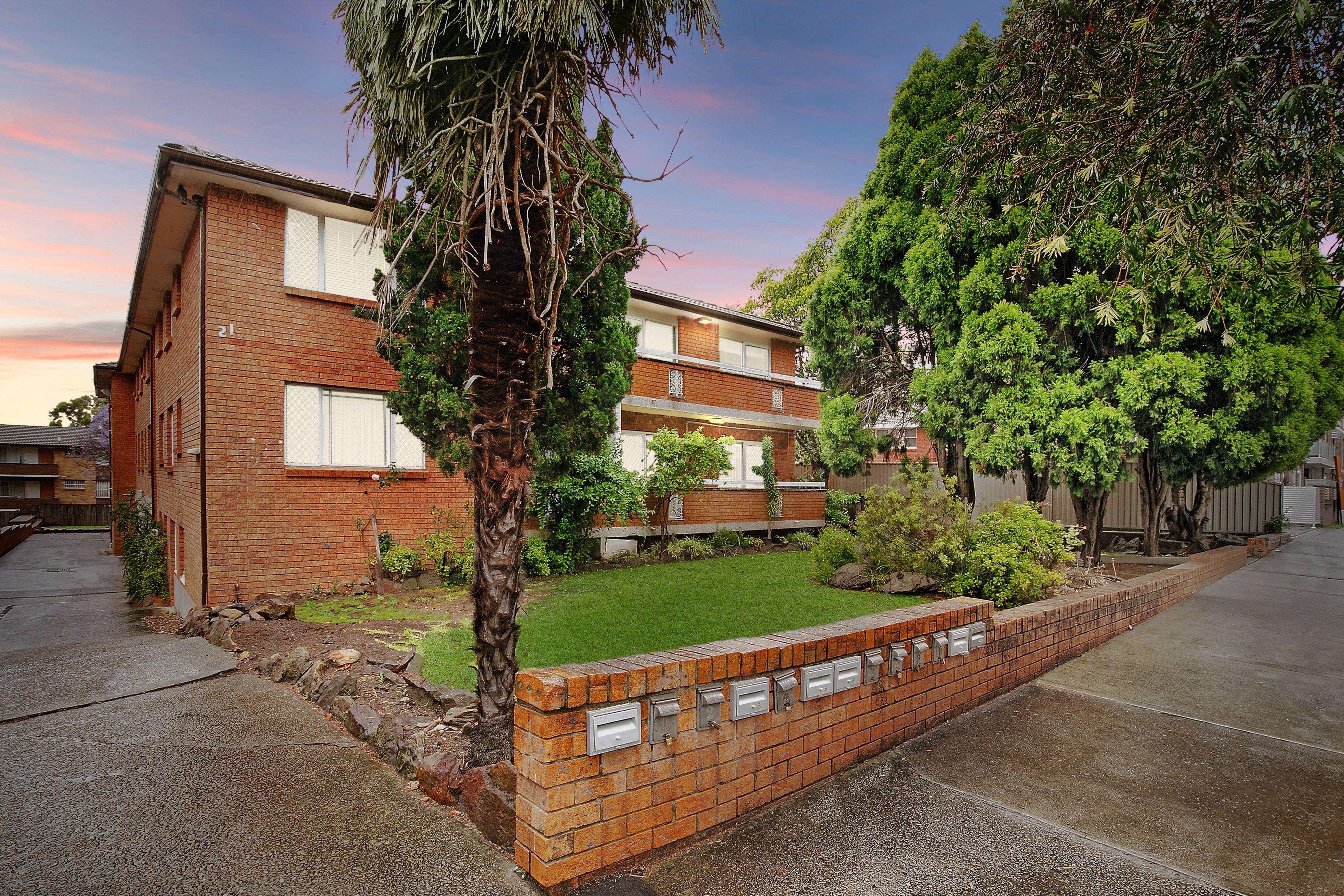 9/21 Dartbrook Road, Auburn NSW 2144