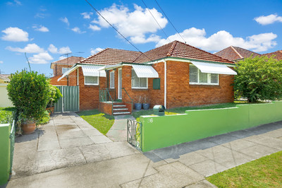 36 Duchess Avenue, Rodd Point