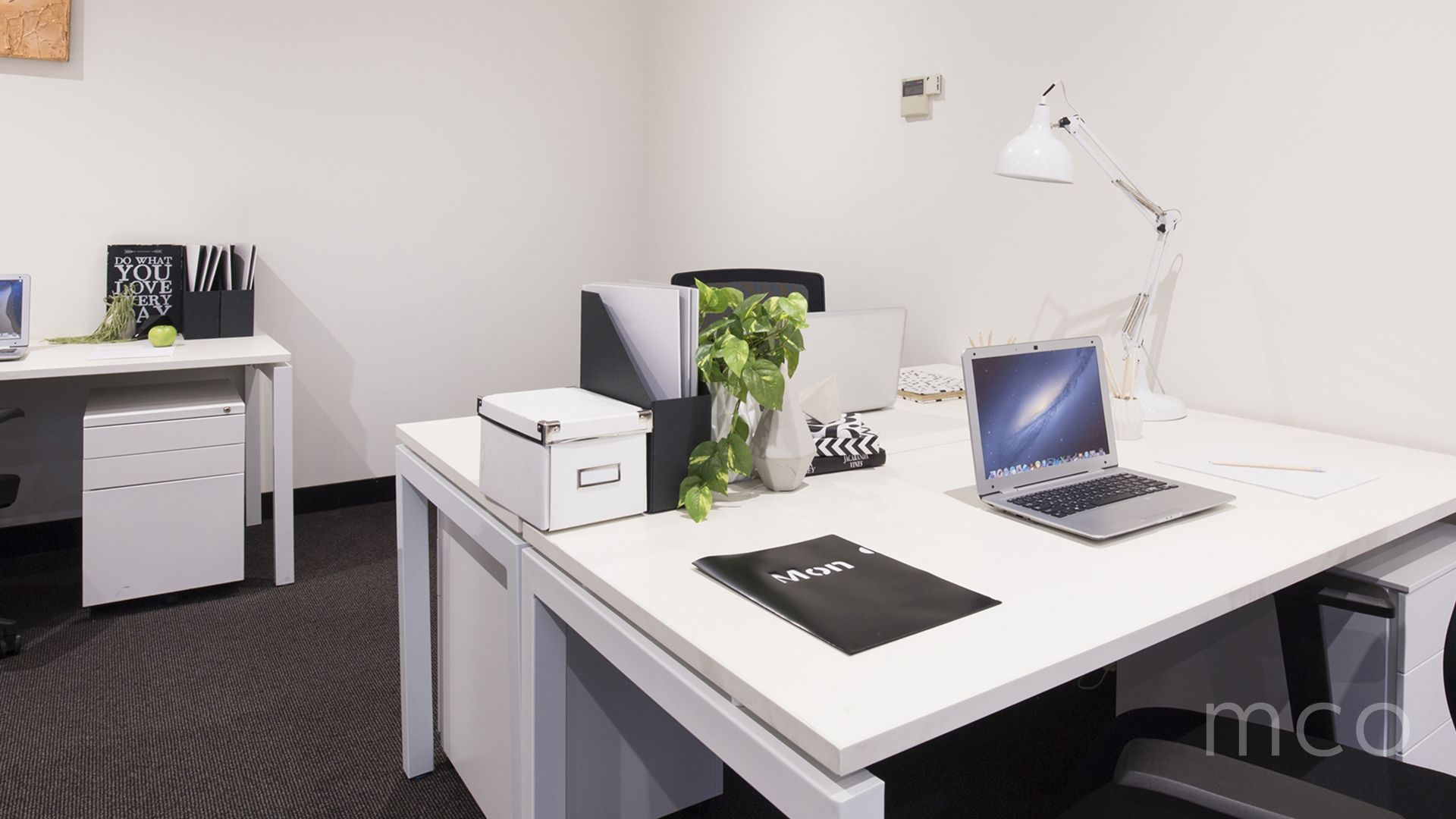 Spacious office filled with natural light at a premium Collins Street address
