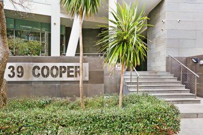 906/39 Cooper Street, Strathfield