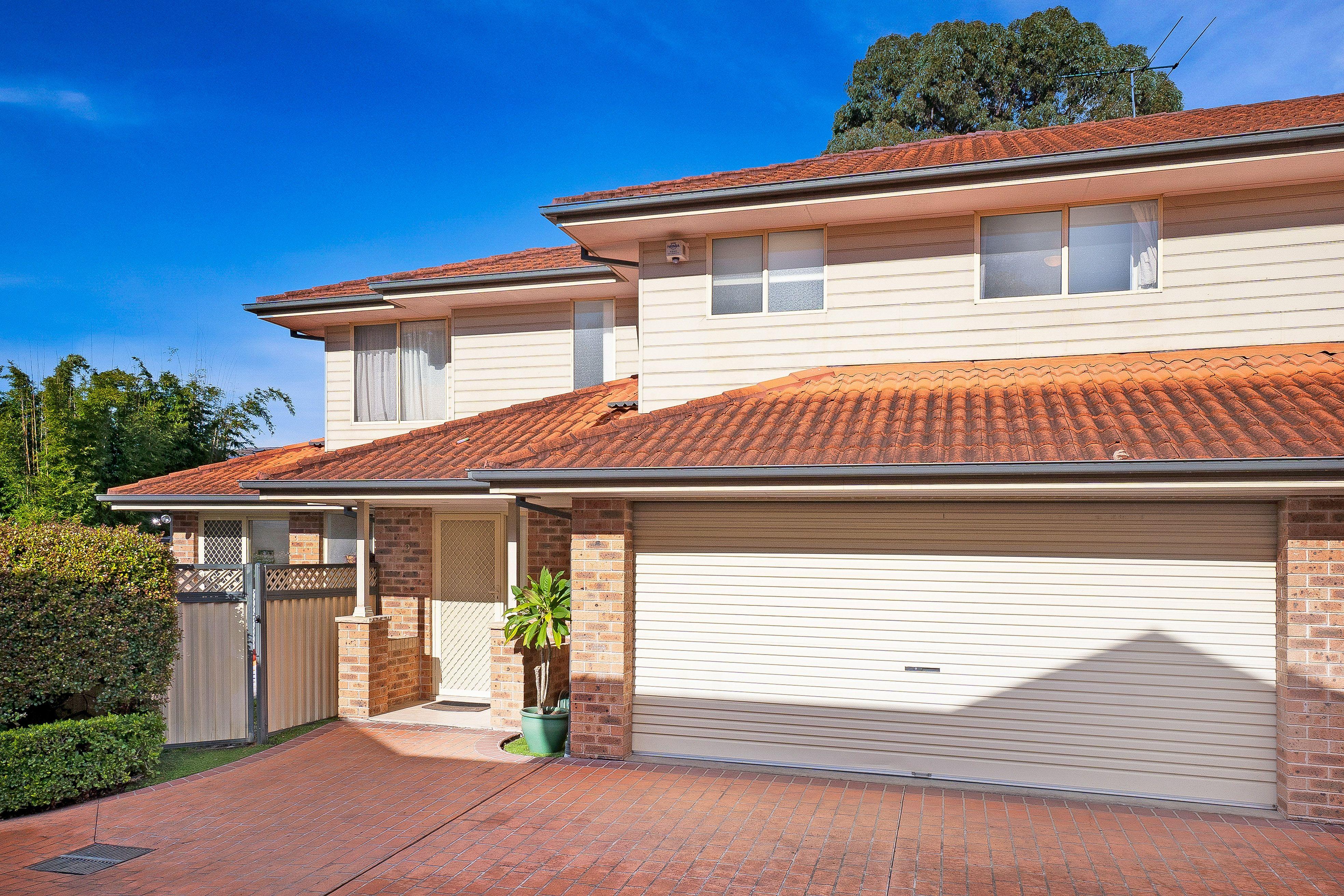 9/10-12 Marsden Road, St Marys NSW 2760