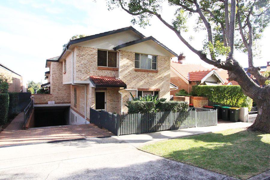 3/15a Wrights Road, Drummoyne NSW 2047