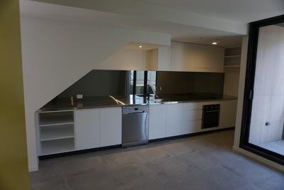 Architect Designed Warehouse Style – Double Storey Apartment