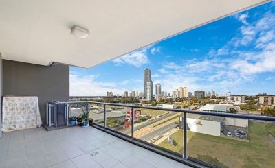605/34 Scarborough Street, Southport