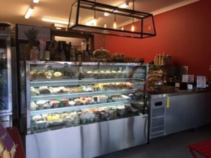 Business for Sale - High Profit Gold Coast Cafe