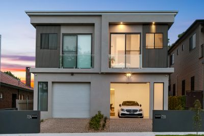 Sold Botany Agent Michael Michos 0412 877086