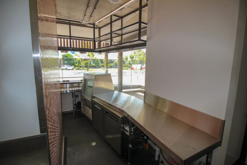 Exciting New Cafe/Bar Opportunity In Cairns