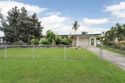 Large family home in a convenient location that ticks the boxes!