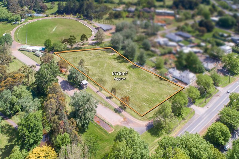 Prime Location – Developer's Dream Opportunity