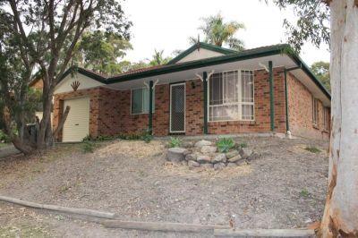 Brick & Tile Duplex