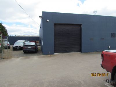 Central Industrial Property