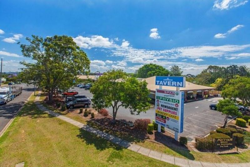 MEDICAL/CONVENIENCE STORE/RETAIL FOR LEASE