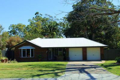BEERWAH, QLD 4519
