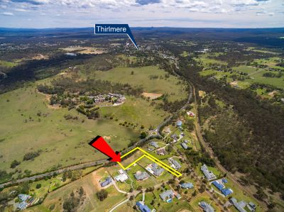 Vacant Land - Stonequarry Estate - 5101m2