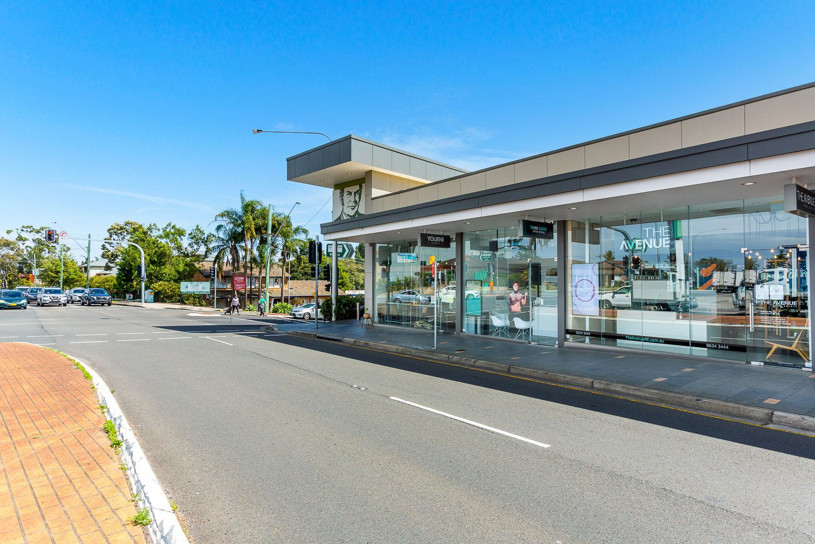 T4/250-254 Old Northern Road, Castle Hill NSW 2154