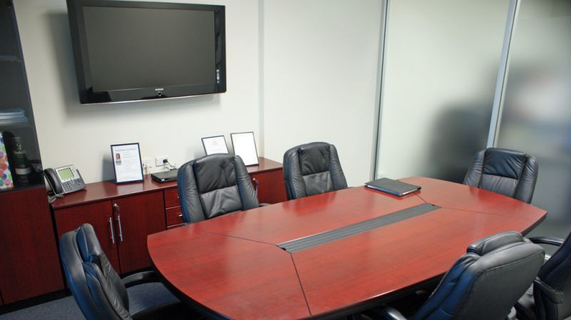 Fitted Professional, Practical Southport Central Office