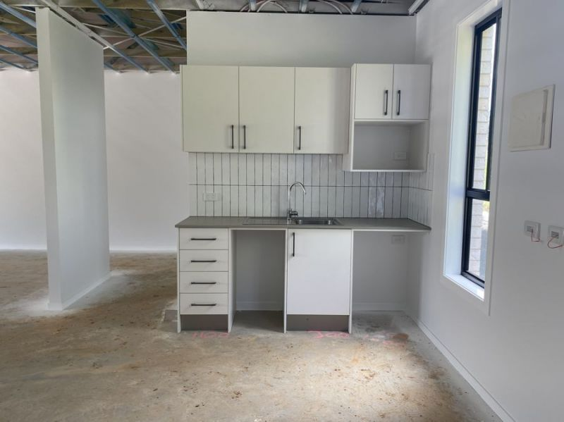 Affordable high quality suite available for lease...