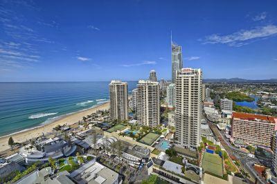 Urgent Hilton Sale - Luxury 2bed Bargain