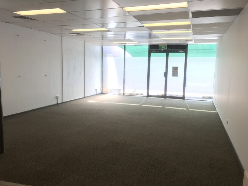 Affordable Robina Office