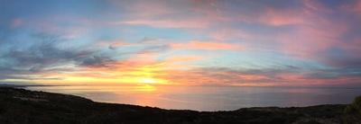 Sea-sational Sunset Views