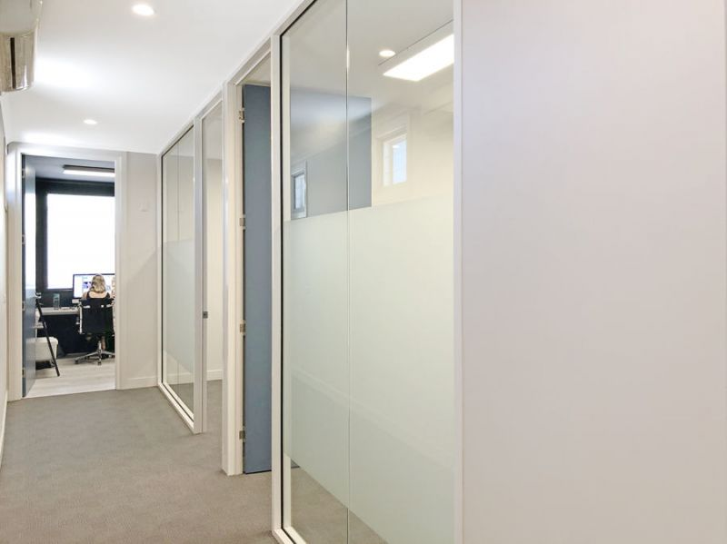 Fully refurbished, affordable collaborative working space...
