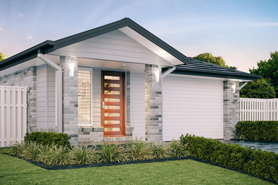 Lot 681  New Road  Edens Crossing Estate, Redbank Plains