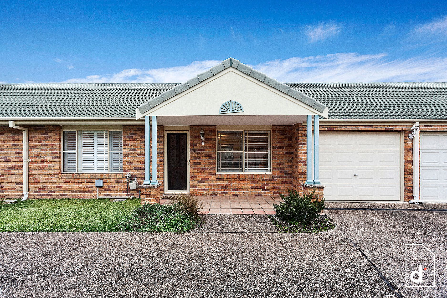 8/99 Pioneer Road, East Corrimal NSW