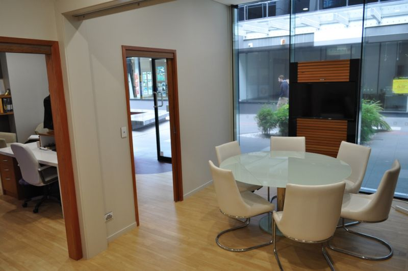 Ground Floor Professional Office - Superb Fit Out