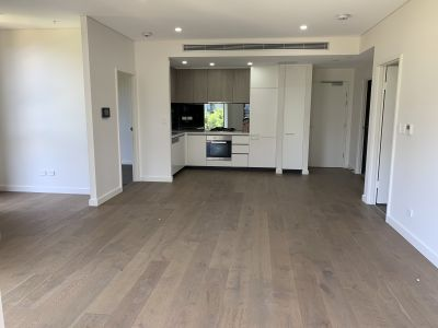 BRAND NEW APARTMENT WITH PRIME LOCATION