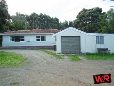 35403A Albany Highway, Drome
