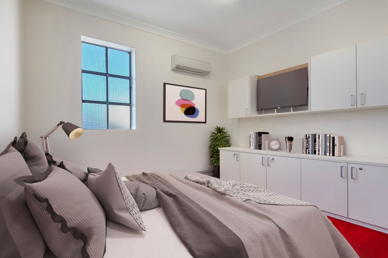 Oversized Unit With Work From Home Possibilities