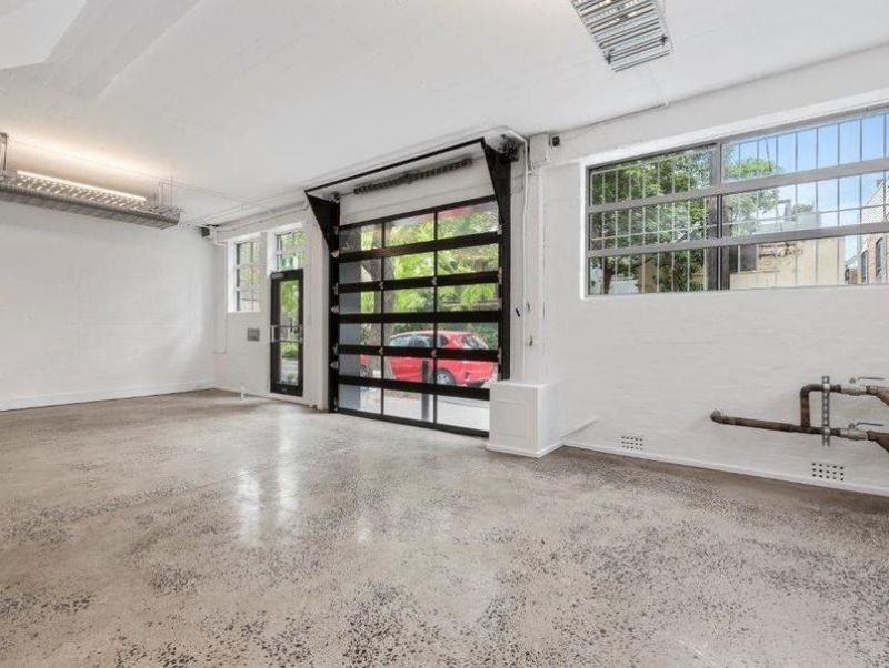 Amazing Open Plan & COVID Safe Creative Space in Chippendale!