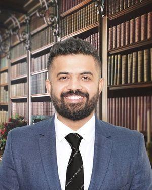 Yash Soni Real Estate Agent