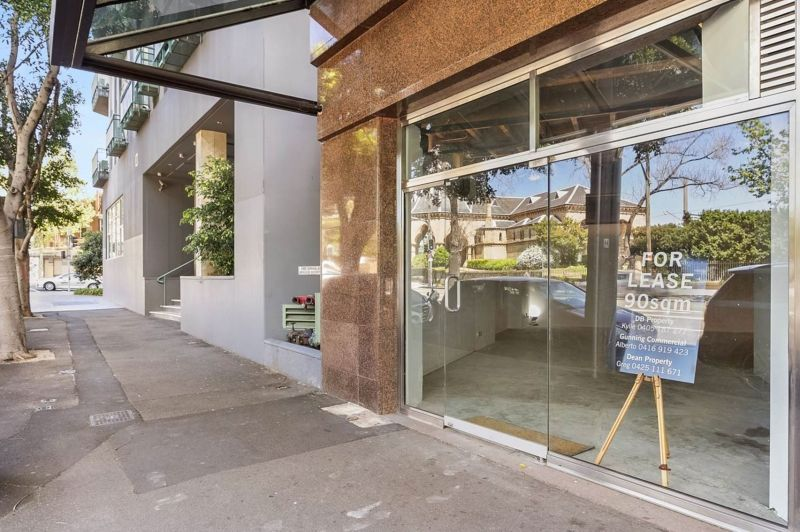 Creative Office At The Foot Of The CBD !