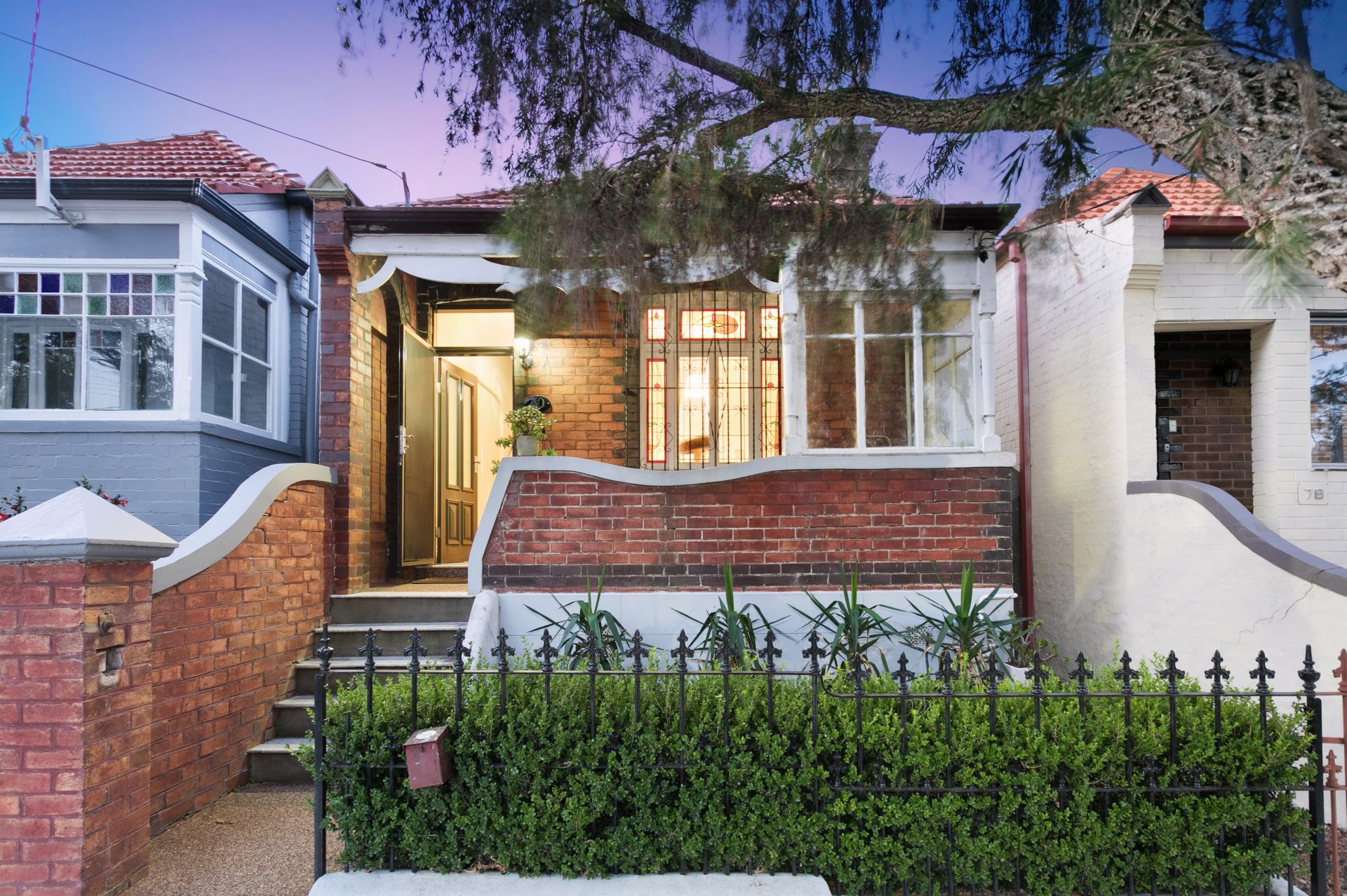80 Albany Road, Stanmore