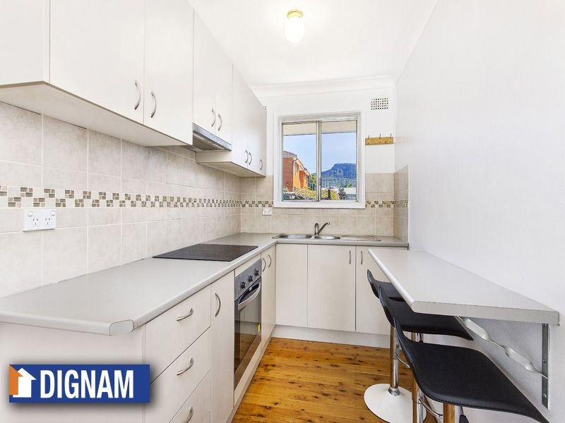 3/6 Dalby Street, East Corrimal NSW