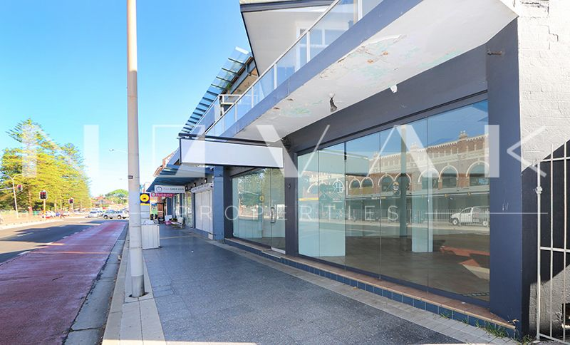 COLLAROY'S BEST COMMERCIAL SPACE!