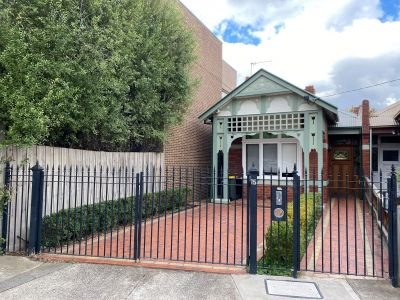 15 Bell Street, RICHMOND