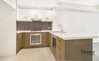 502B/18 Parramatta Road , Strathfield