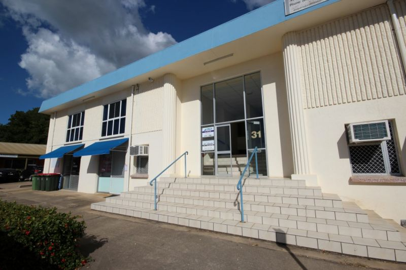 Affordable Aitkenvale Office
